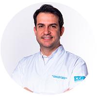 Prof. Augusto César Rodrigues de Souza